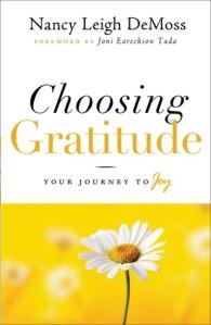 ChoosingGratitude