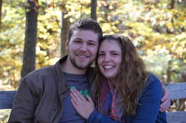 Kate & Benj