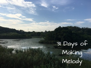 31 Days Making Melody