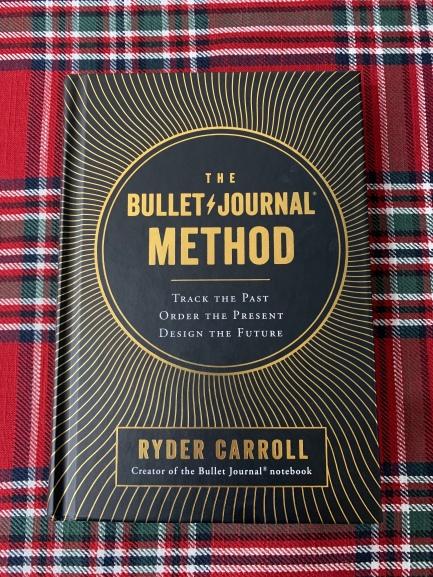 BulletJournalMethod