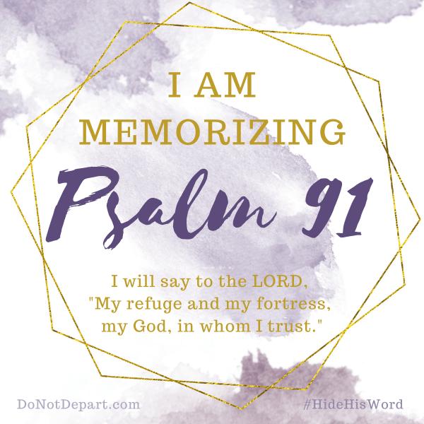 I-am-memorizing-Psalm-91